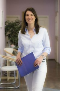 Dr. med. Claudia Stiehler
